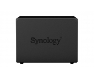 Synology DS1019+ (5xHDD, 4x1.5-2.3GHz, 8GB, 2xUSB, 2xLAN) - 490566 - zdjęcie 5