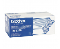 Brother TN3280 black 8000str. - 44764 - zdjęcie 1