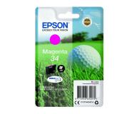 Epson T3463 magenta 300 str. (C13T34634010) - 367025 - zdjęcie 1
