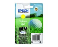 Epson T3464 yellow 300 str. (C13T34644010) - 367027 - zdjęcie 1