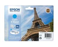 Epson T7022 cyan 2000str. - 75245 - zdjęcie 1