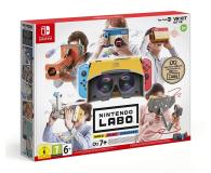 Nintendo SWITCH Nintendo Labo VR Kit - 490516 - zdjęcie 1