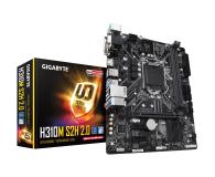 Gigabyte H310M S2H 2.0 - 490745 - zdjęcie 1