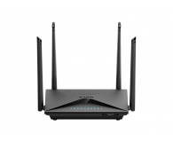 D-Link DIR-853 (802.11a/b/g/n/ac 1300Mb/s) Gigabit USB  - 490844 - zdjęcie 1