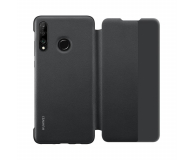 Huawei View Cover do Huawei P30 Lite Black  - 484517 - zdjęcie 3