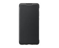 Huawei Wallet Cover do Huawei P30 Lite Black  - 484520 - zdjęcie 1