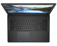 Dell Inspiron G3 i5-8300H/16GB/240+1TB/Win10 GTX1050Ti  - 489776 - zdjęcie 4