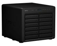 Synology DS2419+ (12xHDD, 4x2.1GHz, 4GB, 2xUSB, 4xLAN)  - 490573 - zdjęcie 4