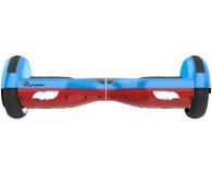 """Skymaster Smart Dual 6"""" blue-red + Głośnik + Aplikacja  - 490946 - zdjęcie 2"""