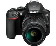 Nikon D3500 AF-P DX 18-55 f/3.5-5.6 G - 495326 - zdjęcie 3
