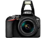 Nikon D3500 AF-P DX 18-55 f/3.5-5.6 G - 495326 - zdjęcie 6