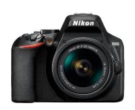 Nikon D3500 AF-P DX 18-55 f/3.5-5.6 G - 495326 - zdjęcie 1