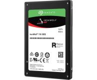 "Seagate 240GB 2,5"" SATA SSD IronWolf 110 NAS - 495538 - zdjęcie 2"