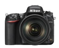 Nikon D750 czarny + AF-S 24-85 - 246168 - zdjęcie 1