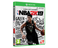 Visual Concepts NBA 2K19 - 434242 - zdjęcie 2