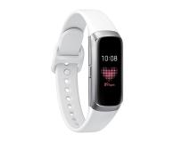 Samsung Galaxy Fit Srebrny - 494526 - zdjęcie 1