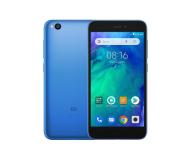Xiaomi Redmi Go 16GB Dual SIM LTE Blue - 495117 - zdjęcie 1