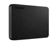 Toshiba Canvio Basics 4TB USB 3.0 - 495009 - zdjęcie 3