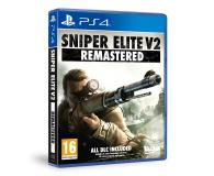 CENEGA Sniper Elite V2 Remastered - 495739 - zdjęcie 2