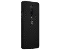 OnePlus Nylon Bumper Case do OnePlus 7 Pro czarny - 496019 - zdjęcie 1