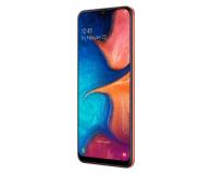 Samsung Galaxy A20e coral - 496064 - zdjęcie 2
