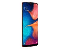 Samsung Galaxy A20e coral - 496064 - zdjęcie 4