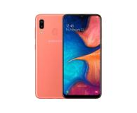 Samsung Galaxy A20e coral - 496064 - zdjęcie 1