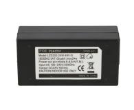 ExtraLink Zasilacz POE 48V 24W 0,5A Gigabit - 470945 - zdjęcie 4
