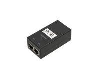 ExtraLink Zasilacz POE 48V 24W 0,5A Gigabit - 470945 - zdjęcie 1