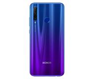 Honor 20 Lite 4/128GB niebieski - 496031 - zdjęcie 6