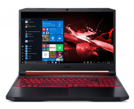 Acer Nitro 5 i7-9750H/16GB/512/Win10 GTX1660Ti IPS - 496139 - zdjęcie 2