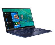 Acer Swift 5 i7-8565U/16GB/512/Win10 Niebieski IPS - 496073 - zdjęcie 3