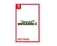 Nintendo Dragon Quest Builders 2                     - 496925 - zdjęcie 1