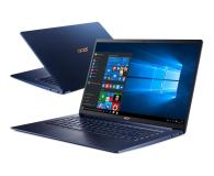Acer Swift 5 i7-8565U/16GB/512/Win10 Niebieski IPS - 496073 - zdjęcie 1