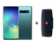 Samsung Galaxy S10 G973F Prism Green 512GB + JBL CHARGE 4 - 497010 - zdjęcie 1