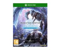 Capcom Monster Hunter World: Iceborne - 497523 - zdjęcie 1