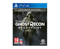Ubisoft Ghost Recon Breakpoint Ultimate Edition - 497527 - zdjęcie 1