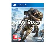 Ubisoft Ghost Recon Breakpoint - 497538 - zdjęcie 1