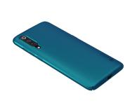 Nillkin Super Frosted Shield do Xiaomi Mi 9 niebieski  - 497137 - zdjęcie 3