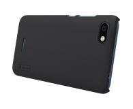 Nillkin Super Frosted Shield do Xiaomi Redmi 6A czarny  - 497120 - zdjęcie 5