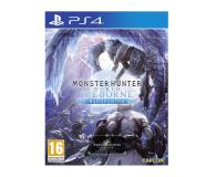 Capcom Monster Hunter World: Iceborne - 497512 - zdjęcie 1