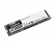 Kingston 500GB M.2 PCIe NVMe KC2000 - 497350 - zdjęcie 2