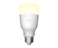 Yeelight LED Smart Bulb White (E27/800lm)  - 496069 - zdjęcie 1