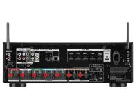 Denon AVR-S750H czarny - 497770 - zdjęcie 3