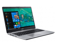 Acer Aspire 5 i3-8145U/8GB/480/Win10 IPS Srebrny - 500144 - zdjęcie 3