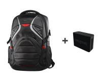 Targus Strike Gaming backpack + Muvo 1c czarny - 497693 - zdjęcie 1