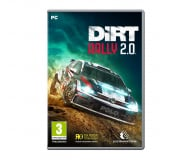 Codemasters Software DiRT Rally 2.0 ESD Steam - 498163 - zdjęcie 1