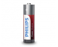 Philips Power Alkaline AA (6szt) - 489649 - zdjęcie 2