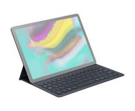 Samsung Galaxy Tab S5e Keyboard Cover czarny - 495280 - zdjęcie 1