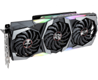 MSI GeForce RTX 2080 GAMING TRIO 8GB GDDR6 - 497789 - zdjęcie 2